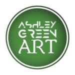 Ash Green logo project