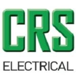 CRS electrical project logo
