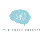 brain trainer project logo