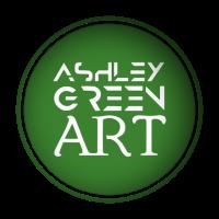 Ash Green logo project