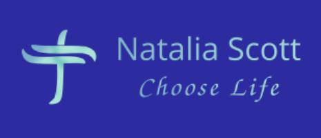 Nat Scott logo project
