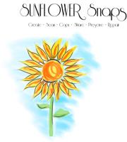 Sunflower logo project