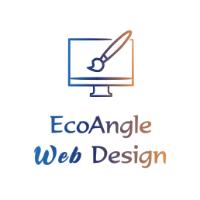 EcoAngle Web Design Logo projects